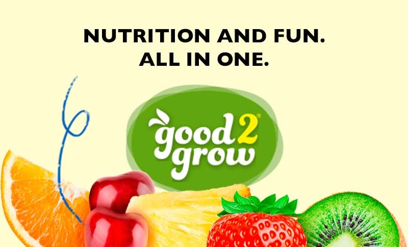 Good to Grow Logo